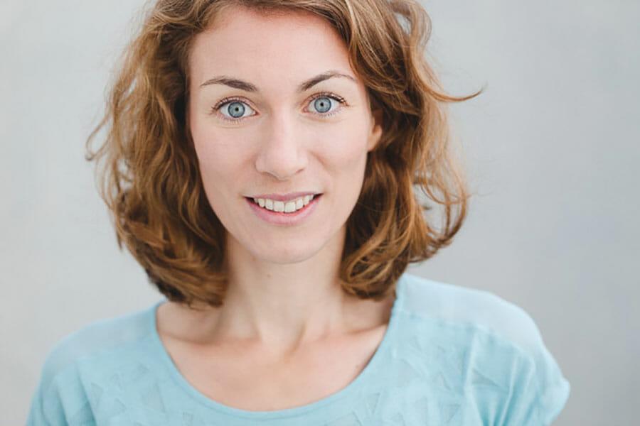 Spirit Yoga Lehrerin Christina Gröschel