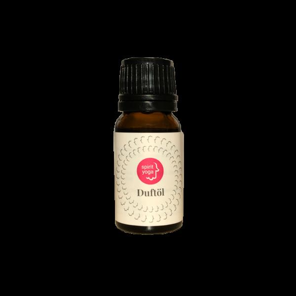 Spirit Yoga Duftöl – Essential oil