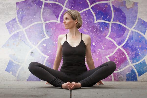 Chakra Workshop mit Annette Söhnlein bei Spirit Yoga Berlin