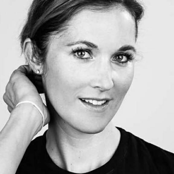 Spirit Yoga Lehrerin Anja Coenen
