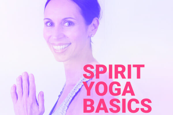 Spirit Yoga Basics Workshop in Hamburg