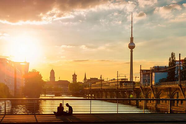 Spirit Yoga Basis-Ausbildung mit 200+-Std. in Berlin
