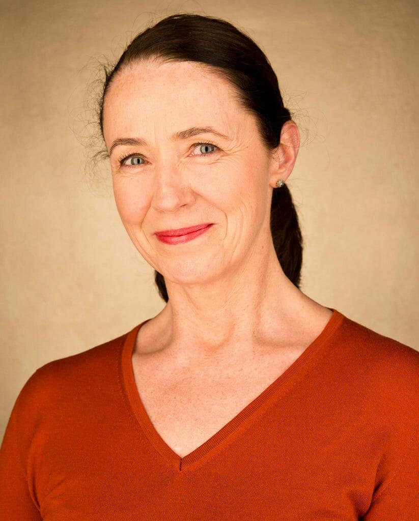 Spirit Yoga Lehrerin Wilma Harzenetter
