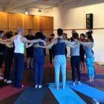 Yoga Retreat La Gomera mit Joachim Koch