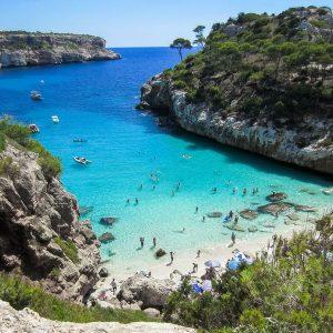 Yoga Retreat auf Mallorca mit Joachim Koch und Katharina Dauenhauer