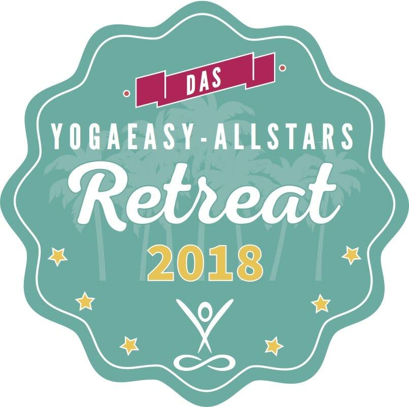 Yoga Easy All Stars Retreat