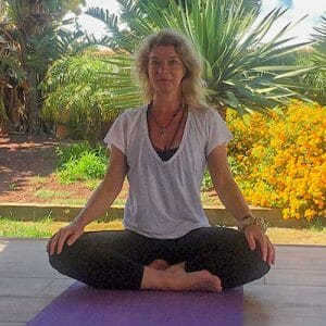 Yoga-Retreat Inga Bolien Nexo Surfcamp