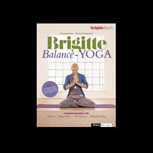 Buch Balance-Yoga Patricia Thielemann