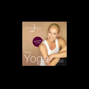 CD Spirit Yoga Signature Class Detox Yoga mit Patricia Thielemann