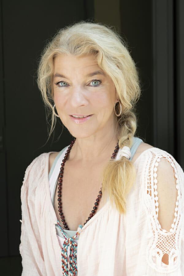 Spirit Yoga Lehrerin Dr. Inga Bolien