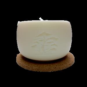 Kerze Bonsai small