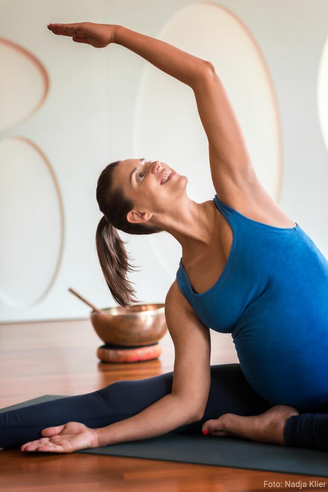 Spirit Yoga Prä- und Postnatal-Yoga