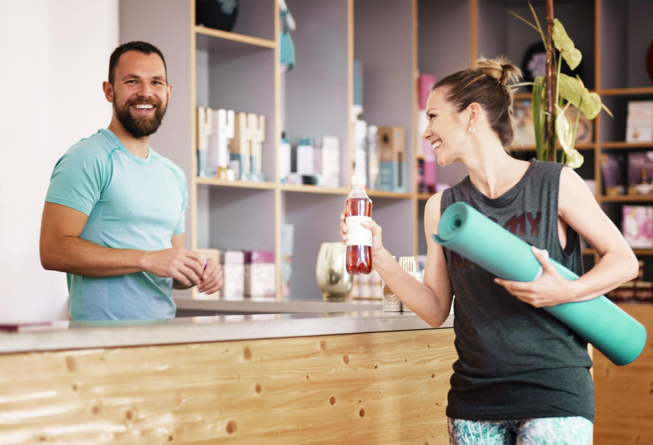 Spirit Yoga Kurse und Klassen