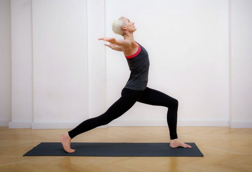 Patricia Thielemann Spirit Yoga Berlin