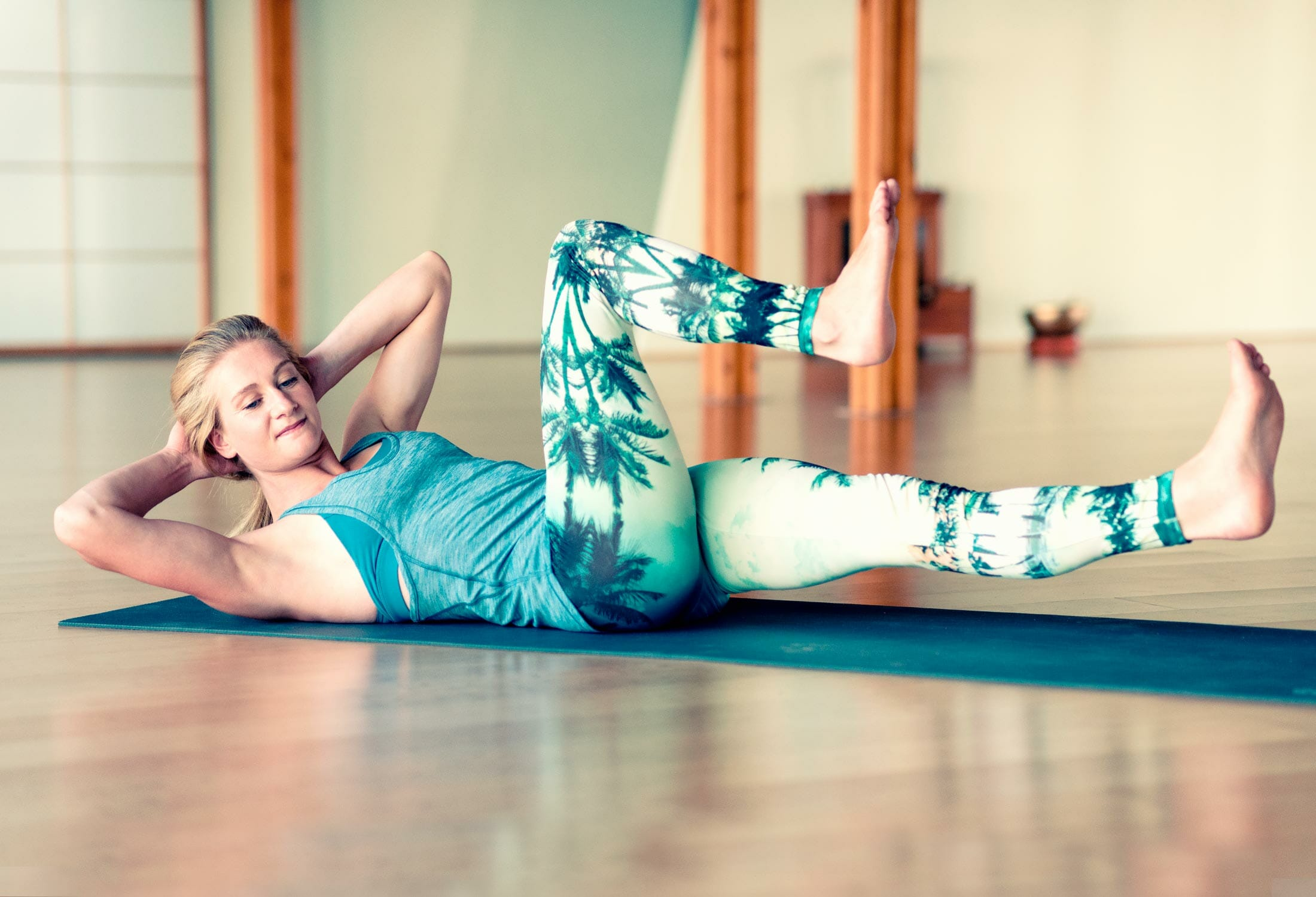 Spirit Yoga Personal Training buchen