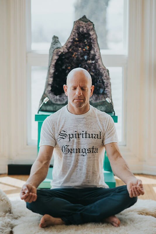 Astrologay Reading with Gahl Sasson at Spirit Yoga Berlin