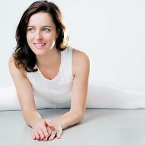 Spirit Yoga Shakti Yogaklasse Monja Mani