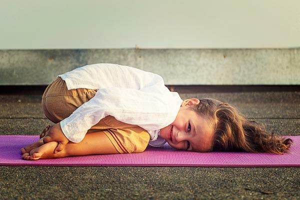 Spirit Yoga Kinderyoga Berlin