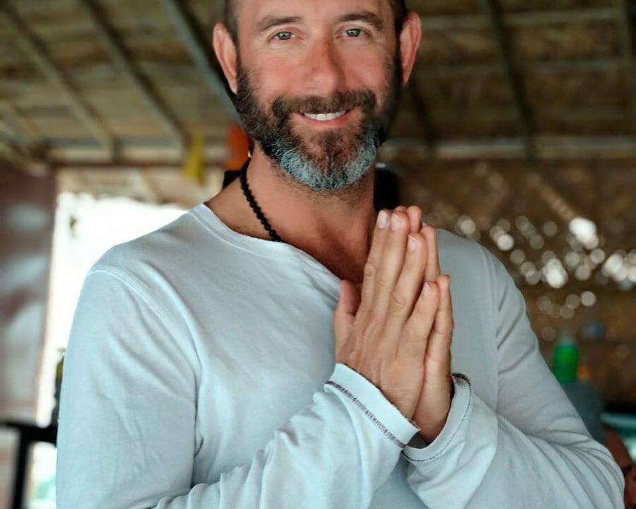 Spirit Yoga Lehrer Adam Rice