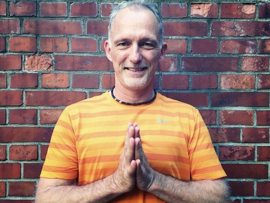 Spirit Yoga Lehrer Norman Körner