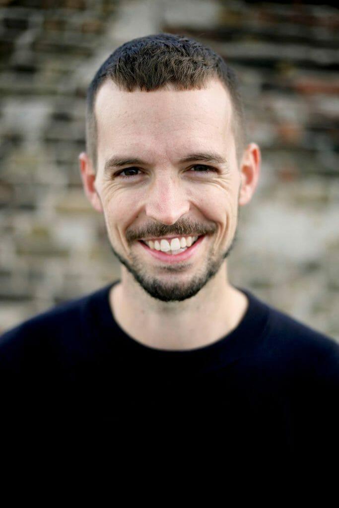 Spirit Yoga Lehrer Stefan Schleich