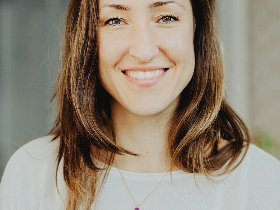 Spirit Yoga Lehrerin Alexandra Zuehlke