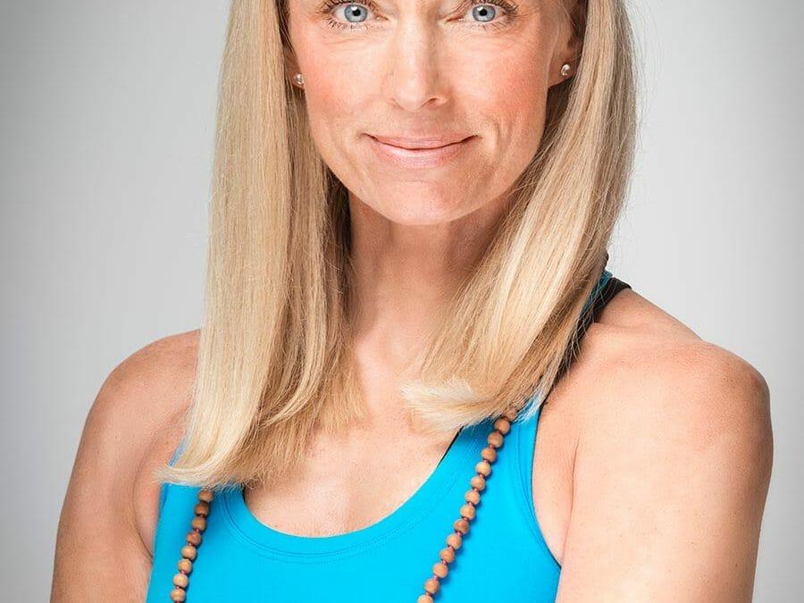 Spirit Yoga Lehrerin Andrea Stabernack