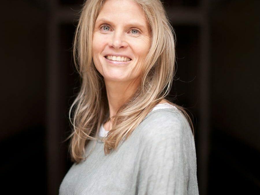 Spirit Yoga Lehrerin Anja Milde