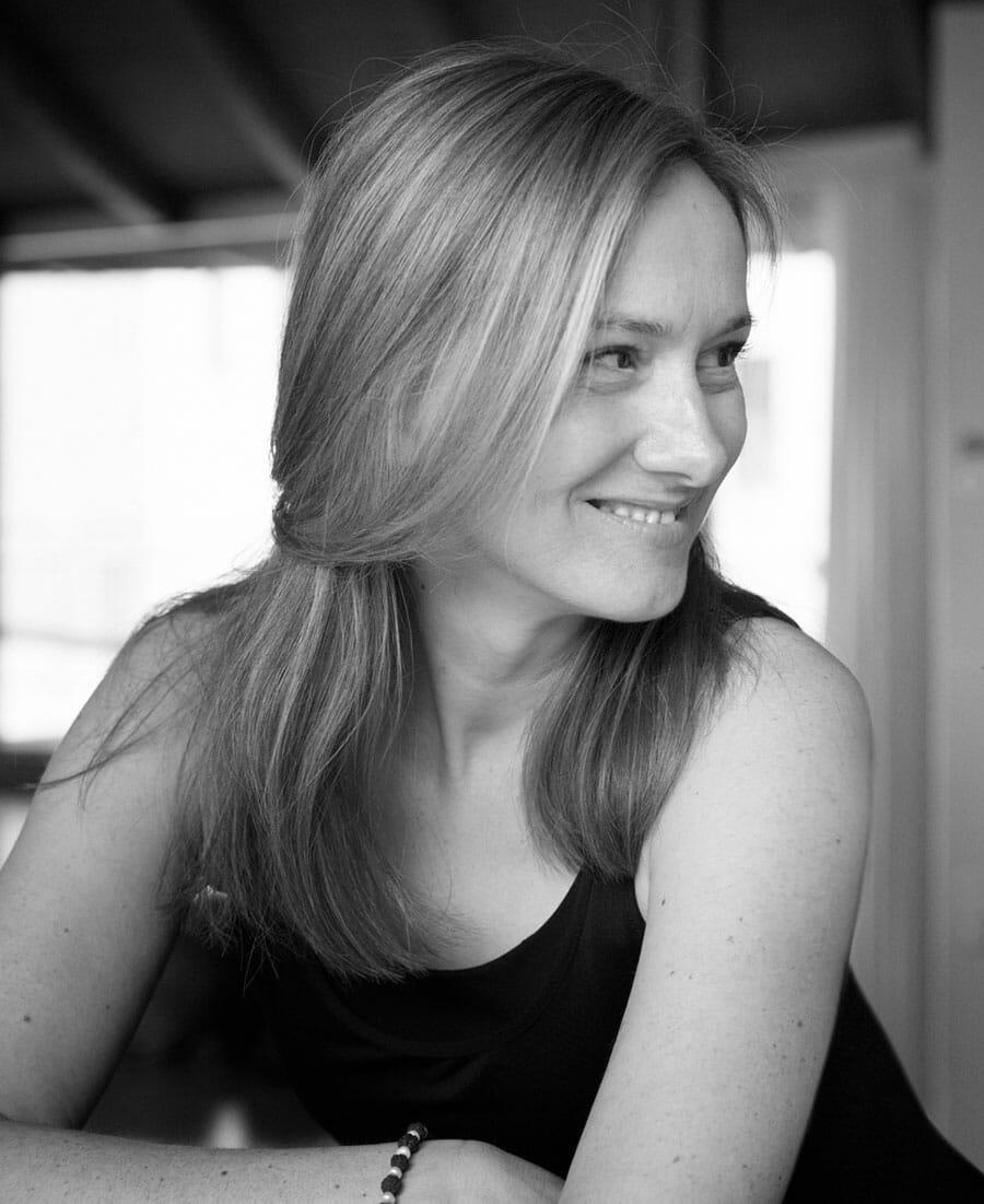 Spirit Yoga Lehrerin Daniela Bläsing