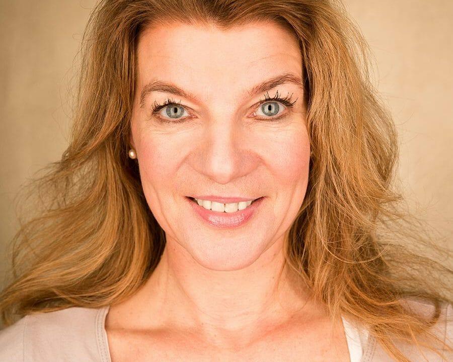 Spirit Yoga Lehrerin Inga Bolien
