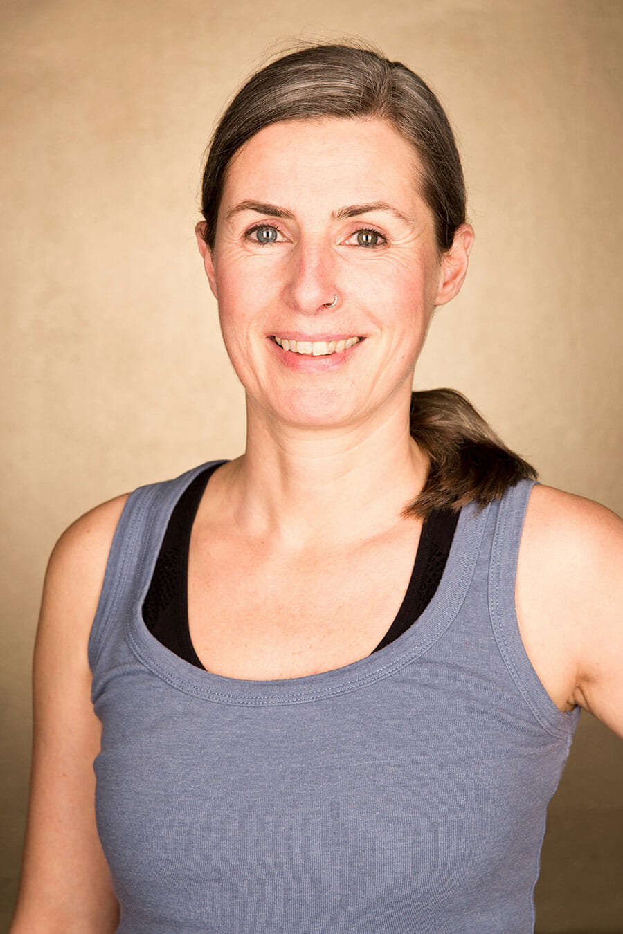 Spirit Yoga Lehrerin Isabel Hollenbeck