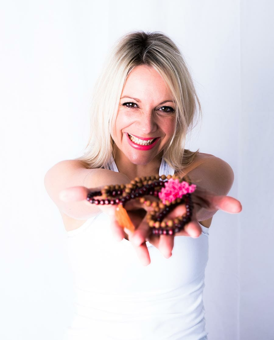 Spirit Yoga Lehrerin Kristina Kraft