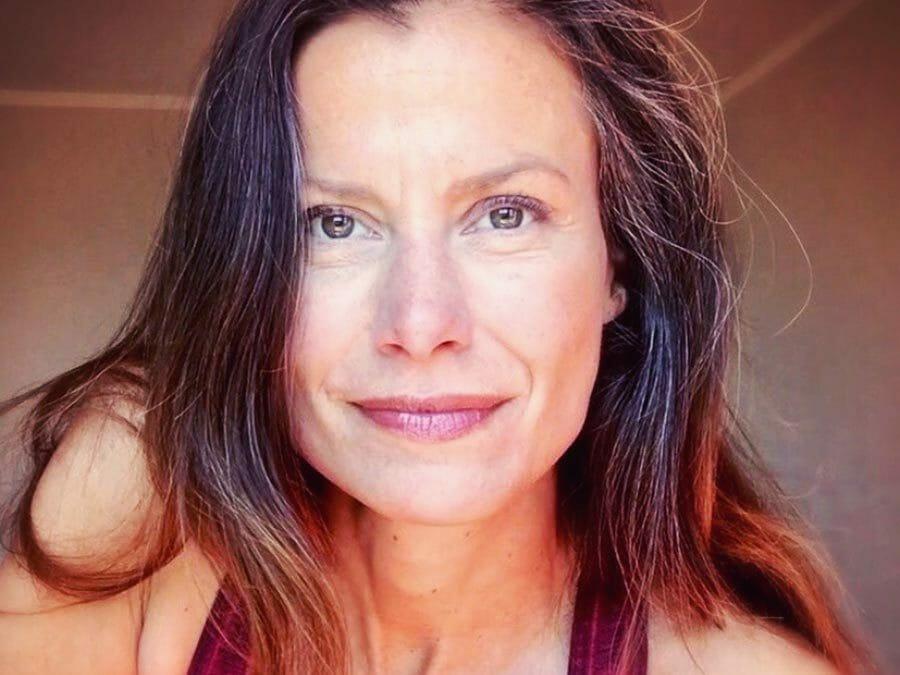 Spirit Yoga Lehrerin Maike Egger-Haedler