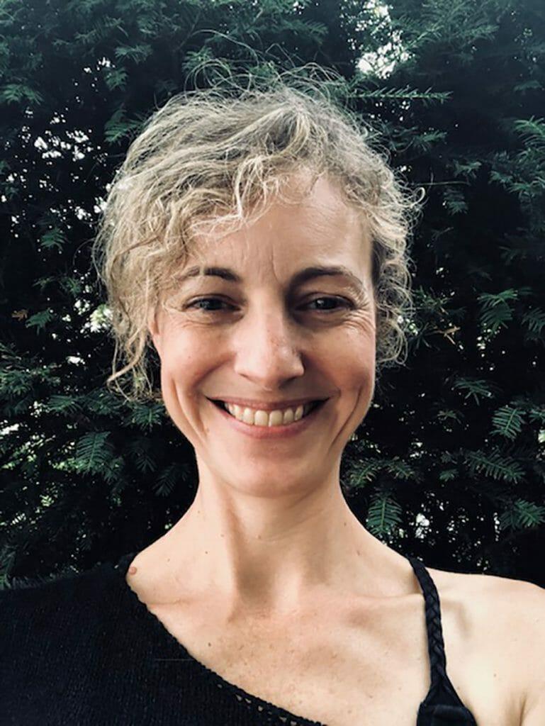 Spirit Yoga Lehrerin Melissa Cattarius