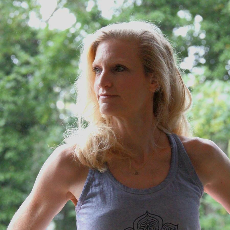 Spirit Yoga Lehrerin Mirjam Grosse-Darrelmann