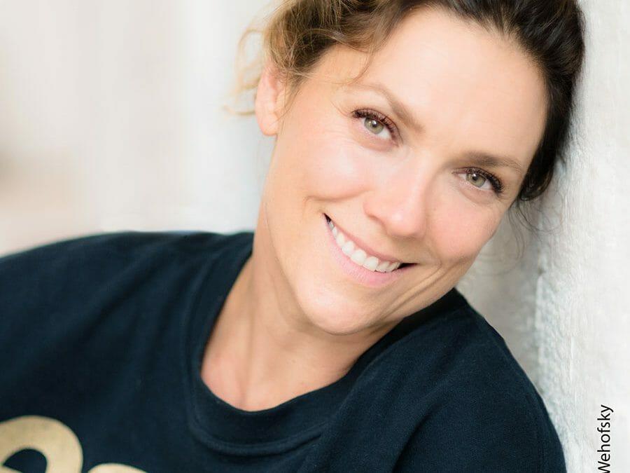 Spirit Yoga Lehrerin Nadja Klier