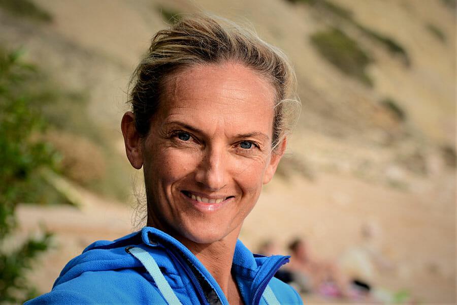 Spirit Yoga Lehrerin Nikola Gach