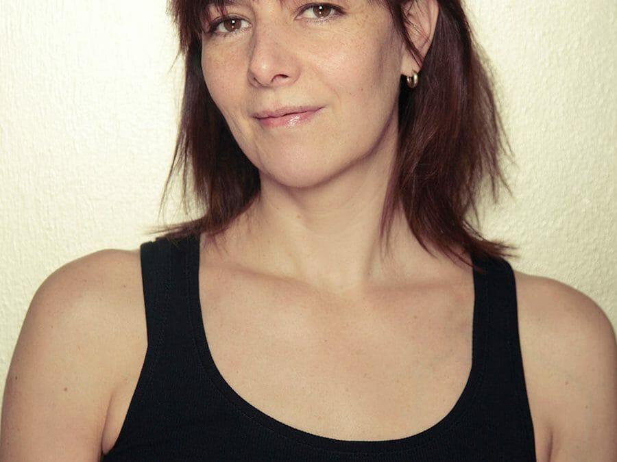 Spirit Yoga Lehrerin Petra Schönenberg