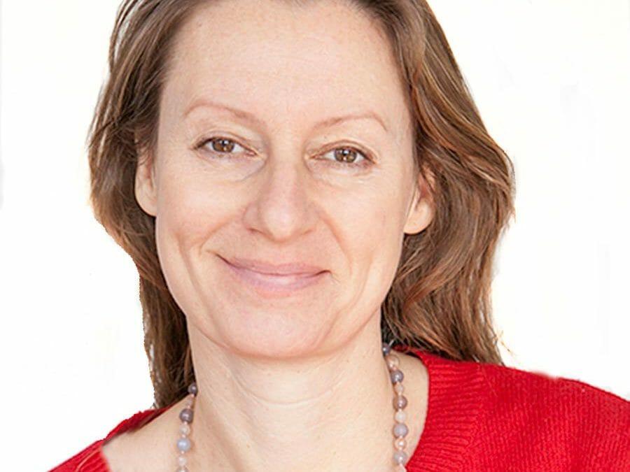Spirit Yoga Lehrerin Pia Grescher