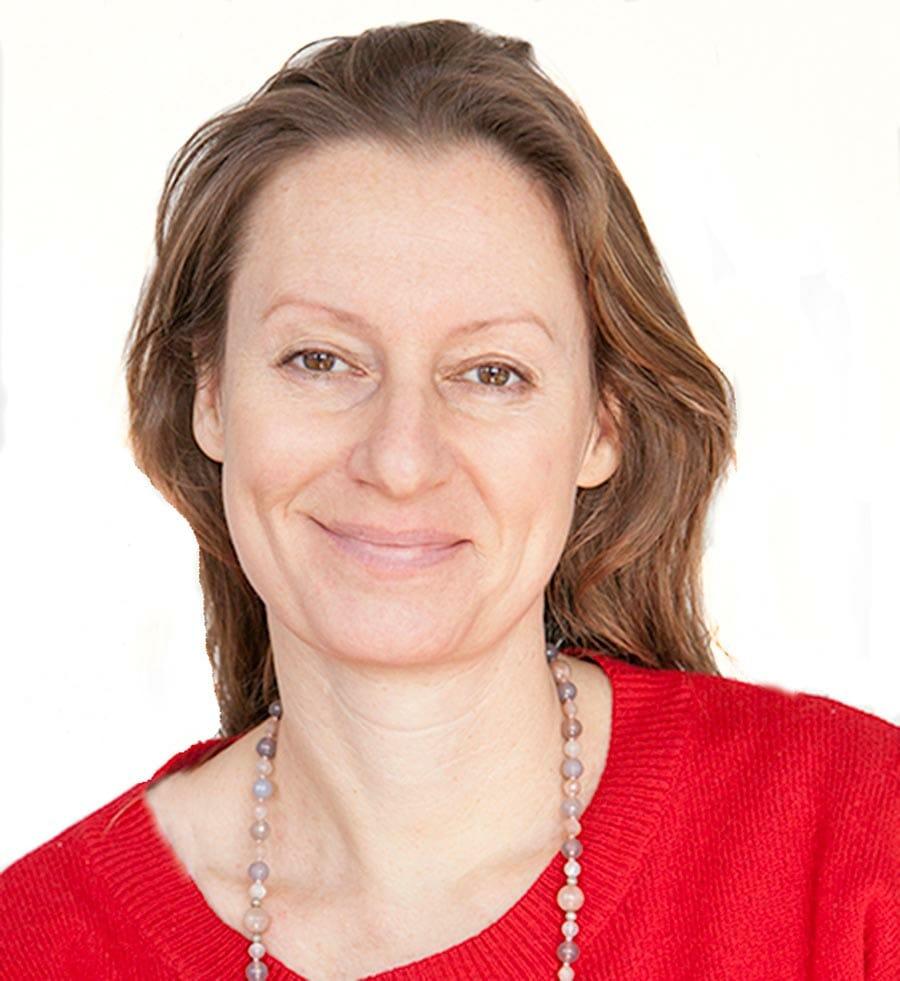 Spirit Yoga Lehrerin Pia Greschner