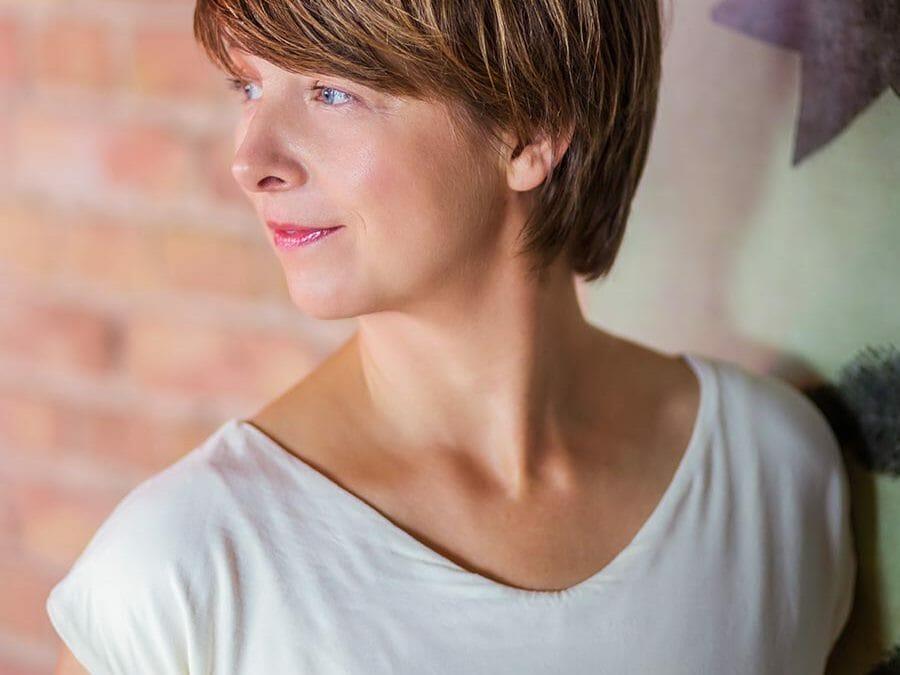 Spirit Yoga Lehrerin Sabine Klein