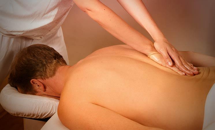 Spirit Spa Klassische Schwedische Massage