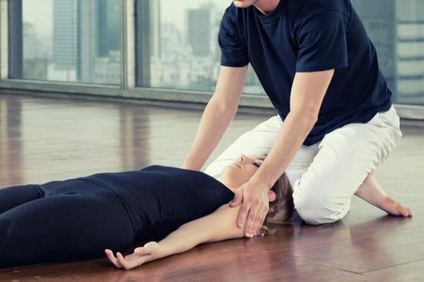 Yoga One-on-One: Ein Personal Training gestalten