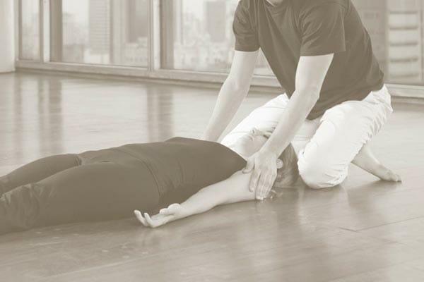 Spirit Yoga mit persönlicher Betreuung